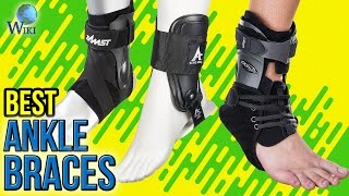 8 Best Ankle Braces 2017