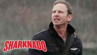 The Last Sharknado: It's About Time Trailer