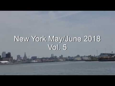 Video May 2018 Vol. 5
