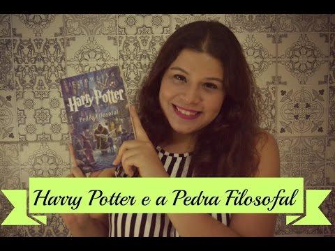Resenha: Harry Potter e a Pedra Filosofal