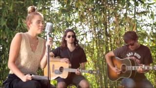 Miley Cyrus - Lilac Wine (Lyrics+ Deutsche Übersetzung)