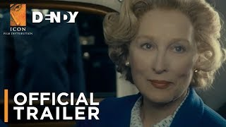The Iron Lady - Trailer 1