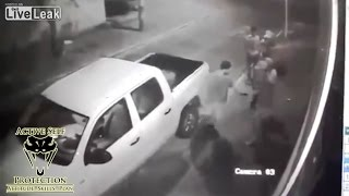 Carjacking Victim Shoots Both Carjackers | Active Self Protection