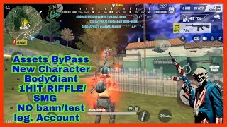 rules of survival hack android script - TH-Clip