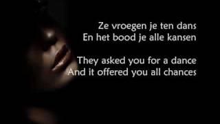 Blf Donker Hart Nederlands met Engelse vertaling