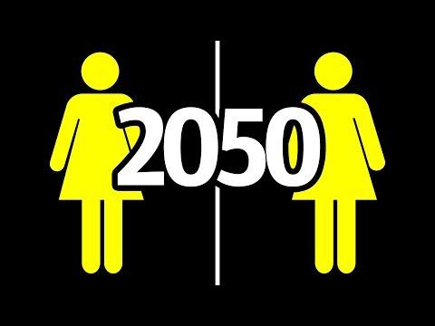 ¿Qué Sucederá Antes Del 2050?