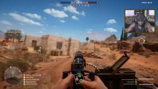 Battlefield 1 Multiplayer Gameplay - THE RAGE IS REAL! | Battlefield 1 Open Beta Gameplay