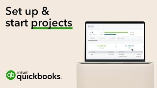 How to set up and use projects