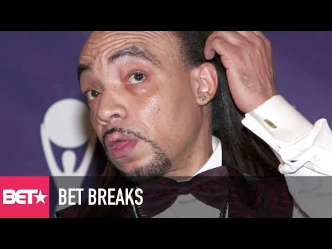 Rap Legend 'Kidd Creole' Charged For Murder - BET Breaks
