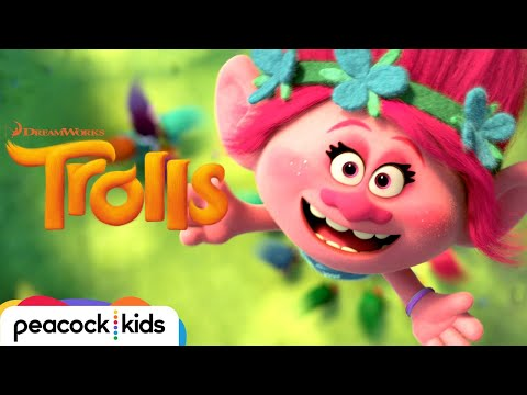 Download TROLLS | Official Trailer #1 HD Mp4 3GP Video and MP3