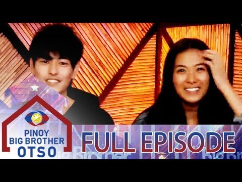 Pinoy Big Brother OTSO - January 8, 2019 | Full Episode