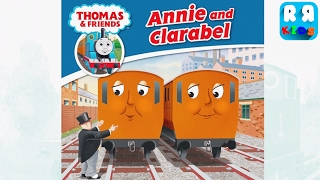 Annie and Clarabel Thomas & Friends: Read & Play