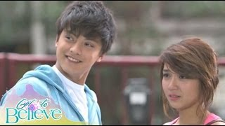 GOT TO BELIEVE Best Ending Ever Moment