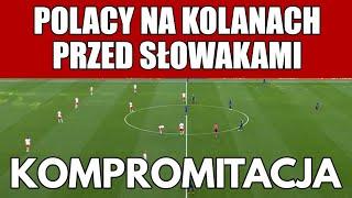 S-Y Polska dostała lanie od Słowaków.. Trzeba pocisnąć z grubej rury – analiza meczu