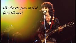 George Harrison -  My Sweet Lord (Tradução)