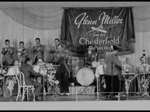 PENNSYLVANIA 6-5000 Glenn Miller Version (STEREO)