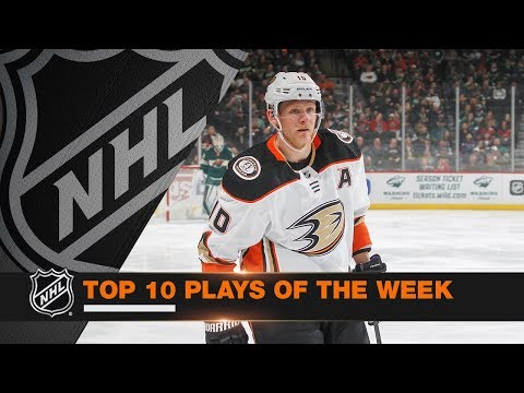 Top 10 Plays from Week 20