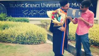 Konvokesyen Kolej Vokasional Kementerian Pendidikan Malaysia 2016 Kali Pertama KVWT
