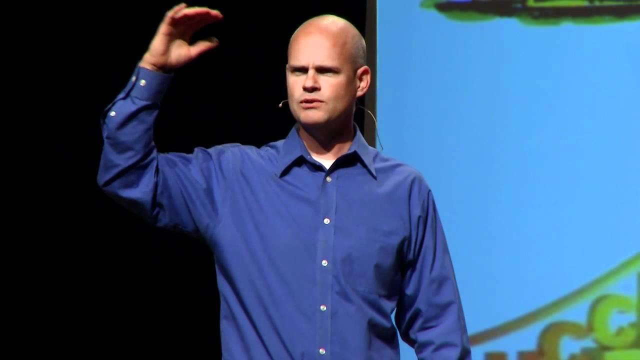 TEDxManhattanBeach - John Bennett - Why Math Instruction Is Unnecessary Screenshot Download