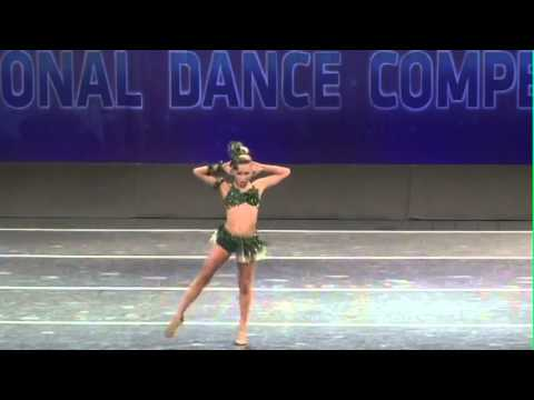 KARtv   DanceStar of Tomorrow   Taylor Valadez