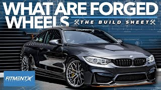 What are Forged Wheels? | The Build Sheet