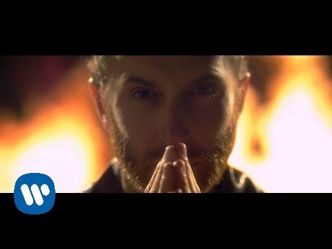 David Guetta - Just One Last Time Ft. Taped Rai (Official Video) - David Guetta