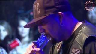 BREAL.TV | Cypress Hill 'Hits From The Bong' - Live @ The Smokeout 2012