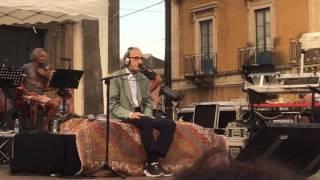 Le sacre sinfonie del tempo (prove) Franco Battiato