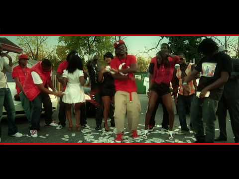 Sierra Leone's L.A D Boss official music video