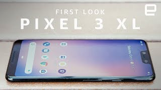 Pixel 3 XL leaked in Hong Kong | First Look