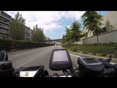 CYCLING INDOOR-Nogueira Areal em bicicleta