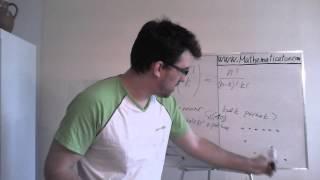 Kombinatorika - Kombinace 2 - přímky