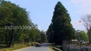 East Khasi Hill District, Meghalaya