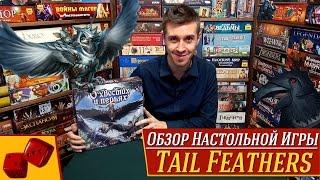 Tail Feathers (О Хвостах и Перьях) - обзор от