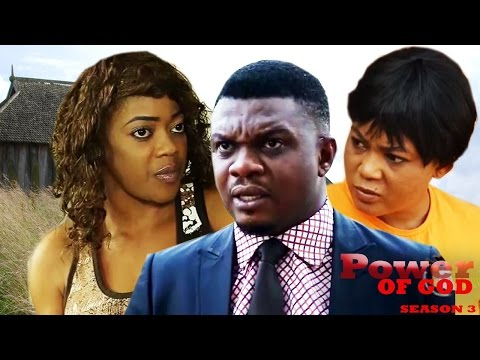 Power Of God [Starr. Ken Erics, Eve Esin] (Part 4)