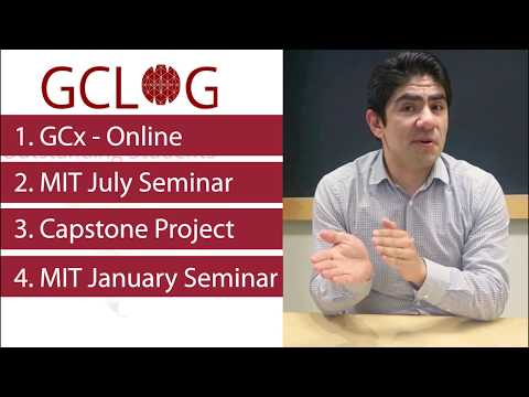 MIT Graduate Certificate in Logistics and Supply Chain ... - YouTube