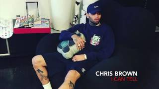 Chris Brown - I Can Tell (Solo) (Prod. by Drumma Boy)