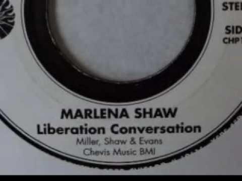 Marlena Shaw - Liberation Conversation