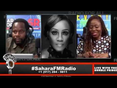 The Naija Gist With Omalicha On Live With The Humble Prince