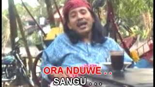 Chord Kunci Gitar Nelongso - Sonny Josz, Lirik Lagu Kepingin Bali, Ora Nduwe Sangu
