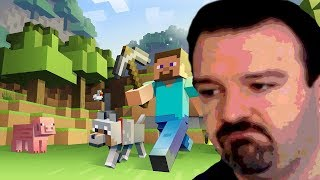DSP - Worried, Sick And Overworked - Minecraft Moan Stream