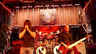 Fates Warning - Part of the Machine / Life in Still Water (Live at Chicago 10-17-15)  10 17 15