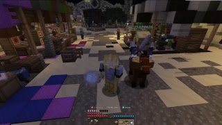 용랭이)170830 윈크래프트 Wrath of the Mummy 완벽 공략 #Minecraft#Wynncraft#mmorpg#Quest#