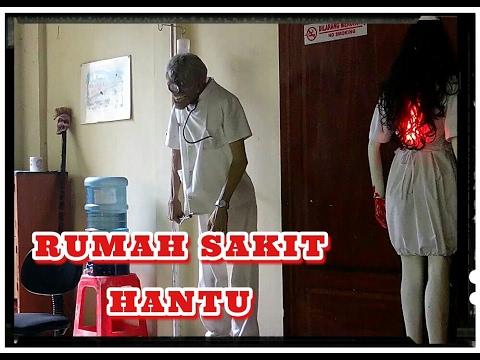 Video Seramya Rumah Sakit Hantu jangan lihat jika jantungan