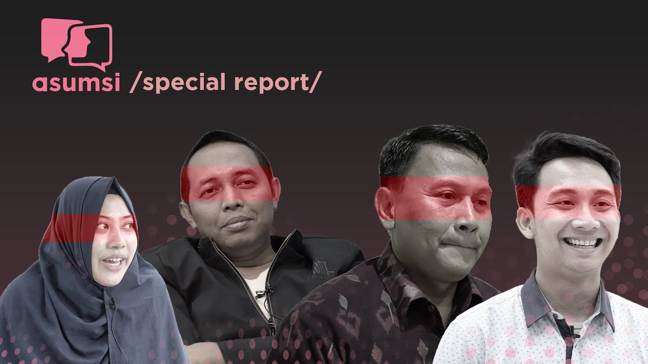 Tarbiyah: Kaderisasi Terbaik Partai Politik di Level Kampus - Asumsi Special Report