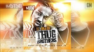 B.G. & Soulja Slim - Thug Brothers [Full Mixtape + Download Link] [2008]