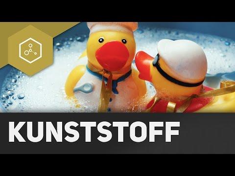 Herstellung von Kunststoffen - Wie werden Kunststoffe hergestellt?! ● Gehe auf SIMPLECLUB.DE/GO