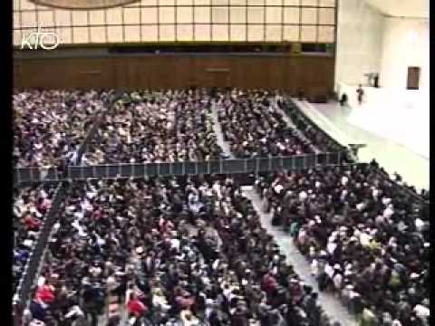 Audience générale