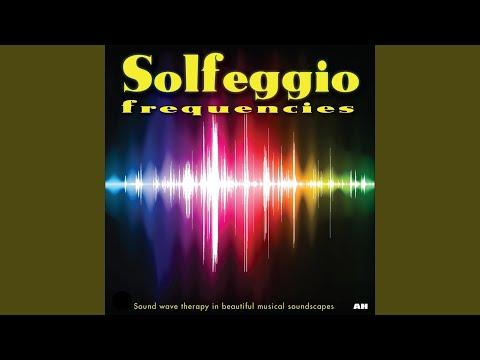 UT 396 Hz Frequency Solfeggio Healing Meditation - Release