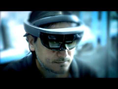 immagine di anteprima del video: Mixed Reality Experience